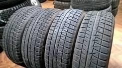 Bridgestone Blizzak Revo GZ. всесезонные, 2015 год, б/у, износ 5%