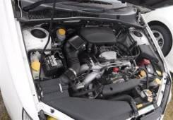 Акпп Subaru Legacy BP9 EJ253