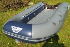 Лодка ПВХ Флагман 320 нднд в идеале