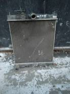 Радиатор охлаждения двигателя. Nissan Micra, K11, K11C, K11E Nissan March, AK11, ANK11, FHK11, HK11, K11 CG10DE, CG13DE, CGA3DE
