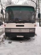 Аренда автобуса с водителем или без водителя
