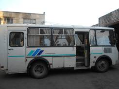 ПАЗ 32053. Автобус ПАЗ-32053, 25 мест