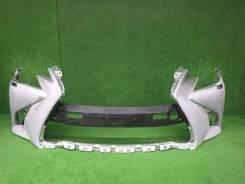 Бампер Передний Lexus GS250 GS350 GS300H GS450H 2015+