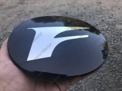 Эмблема на решетку Lexus F-sport 160x120мм