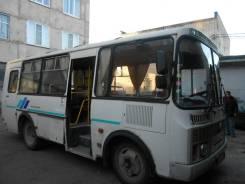 ПАЗ 32053, 2011