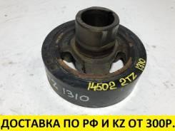 Контрактный шкив коленвала Toyota Estima TCR20 2TZFE T14502