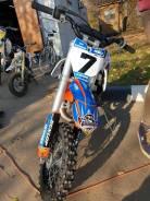 KTM 50 SX, 2016