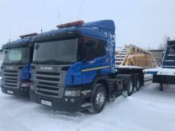 Scania P380. Продаётся , 12 000куб. см., 20 000кг., 6x4