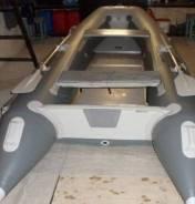 Надувная лодка Badger FL 360 использовал 1 раз