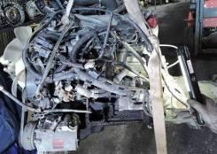 ДВС, Двигатель, Мотор Mitsubishi Pajero 1992г.