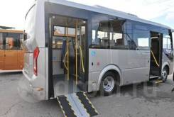 ПАЗ Вектор Next. ПАЗ 320435-04 Вектор Next доступная среда (дв. ЯМЗ, EGR, Е-5, КПП ГАЗ, 19 мест, В кредит, лизинг