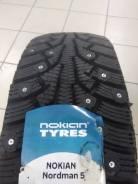 Nokian Nordman 5, 2020, 205/55 R16