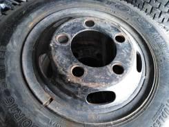 Диски грузовые R16 с кольцом