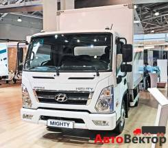 Hyundai Mighty, 2019