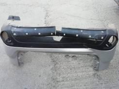 Бампер на Мицубиси Аутлендер GF2W 4B11