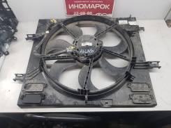 Вентилятор радиатора [2078001100] для Geely Atlas