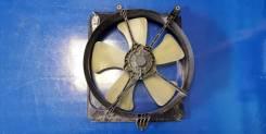 Вентилятор радиатора левый Toyota Camry SV40. Отправка в регионы!