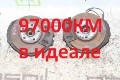 Суппорта Mersedes Benz W169 [97000км, комплект с дисками]
