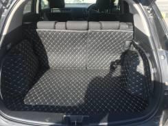 Коврики в багажник. Honda Vezel, RU1, RU2, RU3, RU4 L15B, LEB