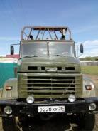 Краз. Продается грузовик краз, 6x6