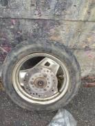 Передний диск на мопед Tact AF51