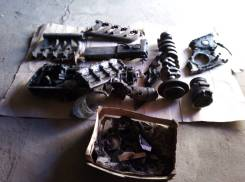 Двигатель на запчасти Истана