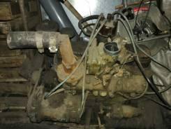 Двигатель, 407 Москвич