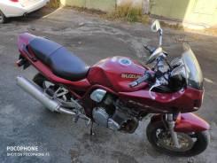 Suzuki GSF 1200S Bandit, 1998