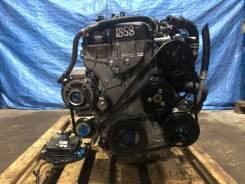 Двигатель в сборе. Mazda Atenza, GH5AP, GH5AS, GH5AW, GH5FP, GH5FS, GH5FW, GG3P, GG3S, GGEP, GGES Mazda Mazda3, BK Mazda Mazda6, GG Mazda MPV, LY3P Fo...