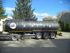 GT7 ППЦБ-24. Битумовоз ППЦБ - 24 в Екатеринбурге, 25 000кг.
