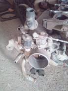 Дроссельная заслонка K24A N. Presage NU30