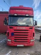 Scania R420. Продам седельный тягач Scania, 11 705куб. см., 4x2