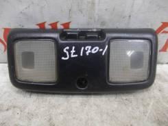 Плафон потолка передний Toyota Corona [ST170-1-0042]