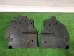 Защита бензобака Subaru Tribeca / целые / цена за 2 части