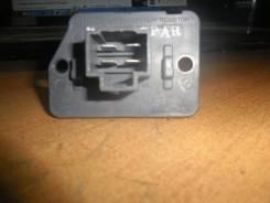 Лада Калина 2, Гранта резистор отопителя