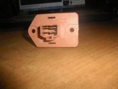 Шевроле Лачетти резистор отопителя