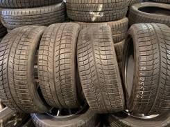 Michelin X-Ice 3. всесезонные, 2013 год, б/у, износ 5%