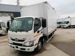 Hino 300. HINO 300 XZU650L-Hkmgsw3 Сэндвич фургон, 4x2