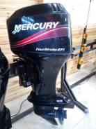 Лодочный мотор Mercury 60 EFI БУ