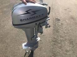 Продается лодочный мотор Sharmax 9.9