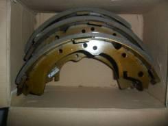 Колодка барабанные TRW Crown 130/140, LiteAce 4WD 85-96 Отправка ТК
