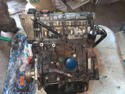 Двигатель рено [F3PG724]