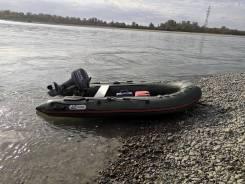 Комплект Пвх Лодка Tyohai 3.30 Sea-pro 9.9