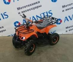 Avantis ATV E 800W Мототека Томск, 2020