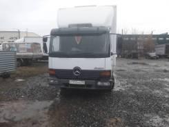Mercedes-Benz Atego. Продается грузовик мерседес атего, 4 200куб. см., 5 000кг., 4x2