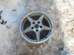 Диск колесный NZ Wheels SH657 R16