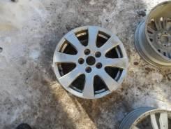Диск колесный Toyota Corolla E15 R16