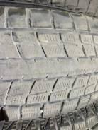 Dunlop Winter Maxx SJ8. зимние, без шипов, б/у, износ 40%