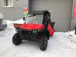 Polaris RZR 900 EPS XC, 2011