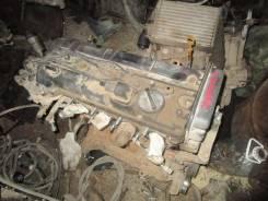 Двигатель Hyundai Elantra HD